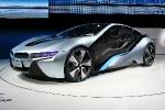 BMW i8 – еще одна новинка от компании BMW