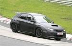 Бюджетная версия Subaru Impreza WRX STi