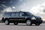 GMC Yukon XL 2014 – новый внедорожник премиум-класса