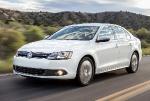 Новый Volkswagen Jetta 2014 года