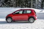 Новый автомобиль Volkswagen Cross up!