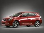 Pontiac Vibe нового поколения