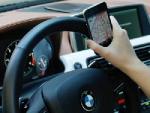 Мобильные телефоны водителей помогут в борьбе с пробками
