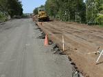 Минтранс пообещал отремонтировать 85% федеральных трасс за 3 года