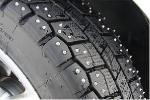 Шипованные шины – быть или не быть?