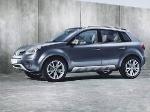 Внедорожник Renault Koleos