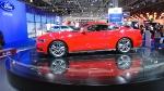 Ford Mustang готов совершить прокат по российским дорогам