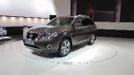 Nissan Pathfinder – четвертый пошел!