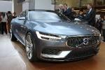 Volvo S90 продемонстрирует  мотор от XC90