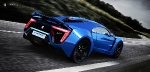Технологическое чудо в виде Lykan Supersport