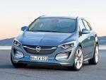 Opel собирается  обкатать  новый Astra