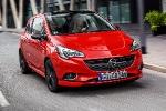 Новая Opel Corsa OPC появится же в марте