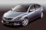 Обновленная версия Mazda 6