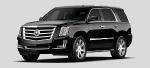 На предприятии General Motors начался выпуск Cadillac Escalade