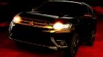 Mitsubishi снова «дразнится»