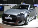 На дорогах России каждый третий автомобиль - Lada