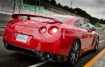Компания Nissan объявила о грядущей модернизации премиального спорткара Nissan GT-R