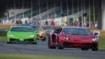 Lamborghini разработает сверхмощный родстер Aventador