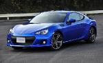 Subaru объявила прием заказов на купе BRZ с «автоматом»