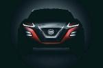 Японский автогигант Nissan готовиться к премьере нового концепта