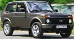 Новое поколение автомобиля Lada 4×4