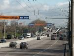 До конца года полностью откроют Варшавское шоссе