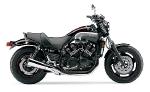 Yamaha существенно модернизировала мотоцикл VMAX