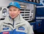 Россиянин Владимир Чагин стал уже шестикратным чемпионом ралли Париж-Дакар