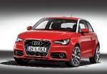 «Женственная» Audi