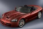 Последний суперкар от Dodge серии Viper