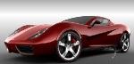 Aston Martin мечты известного дизайнера