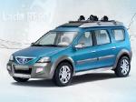 Выпуск Lada RF90 начнется в 2012 году