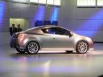 Долгожданная новинка компании Scion – автомобиль Scion tC 2011