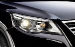 Ксеноновый свет поможет повысить безопасность автомобиля