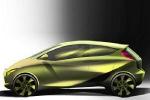 Производители намерены превратить  Mercedes-Benz А- класса в электромобиль