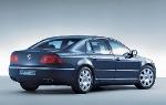 На американский рынок вернется  седан Volkswagen Phaeton