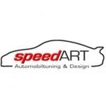 Специалисты SpeedART постарались над Porsche Cayenne