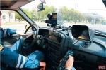 Во всех машинах ДПС Москвы могут поставить камеры