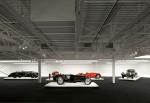 Ральф Лаурен представил свою коллекцию автомобилей