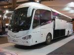 Irizar начал выпуск новой модели i6