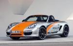 Серийное производство электромобиля Porsche Boxter под угрозой