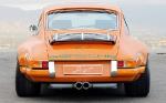 Porsche 911.  Возрождение классики