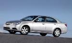 Chevrolet Epica – специально для СНГ?