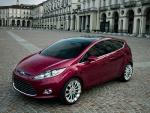 У Ford Fiesta расширены возможности индивидуализации