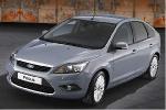 В России производство Ford Focus 2008 начнется в феврале