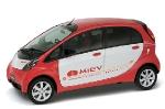 Для американских потребителей, электрокар Mitsubishi i-MiEV обойдется в 27 990 $