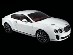 Автомобили белого цвета – самые популярные в мире
