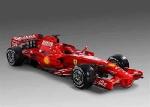 Презентация нового автомобиля от компании Ferrari