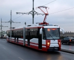 В Санкт-Петербурге появятся скоростные трамваи