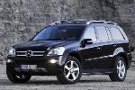 Концепт нового кроссовера Mercedes GLK